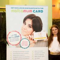 1 year Maltamum Card Party and... more free gifts for everyone!