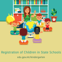 Registration of Children in State Schools open till 13th May 2016