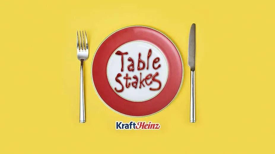 Kraft Heinz Table Stakes Marketing Strategy