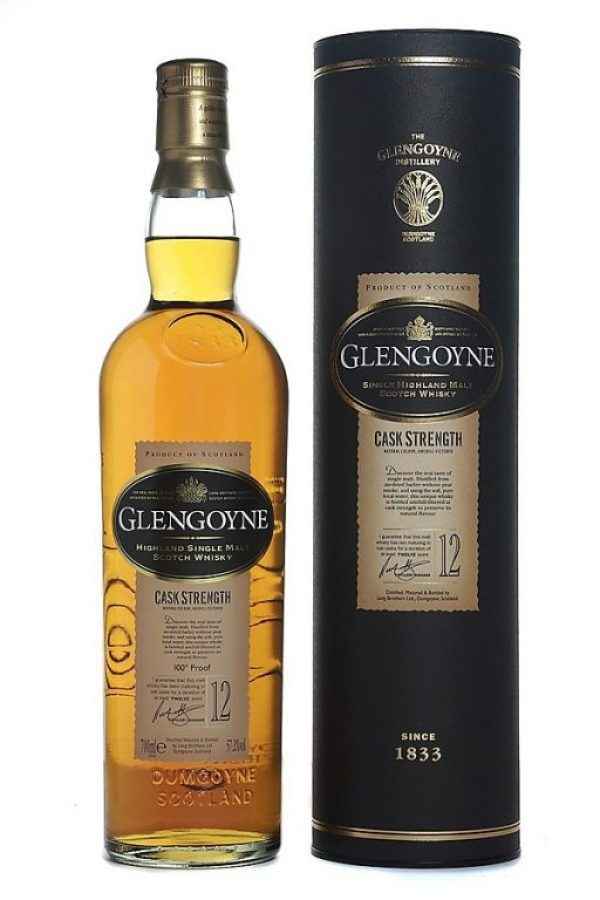 Photo Credit: www.glengoyne.com