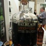 The Balblair Sherry Bomb – Balblair 2000 – Single Cask Oloroso Sherry