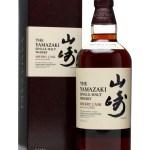 Yamazaki Sherry Cask – Is it the Really the Best Whisky in the World?