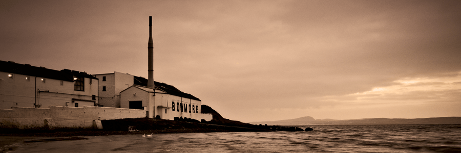 Photo Credit: bowmore.com