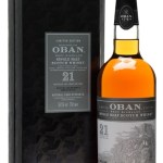 Second Oldest Oban Ever Officialy Bottled – An amazing Oceanaside Sherry