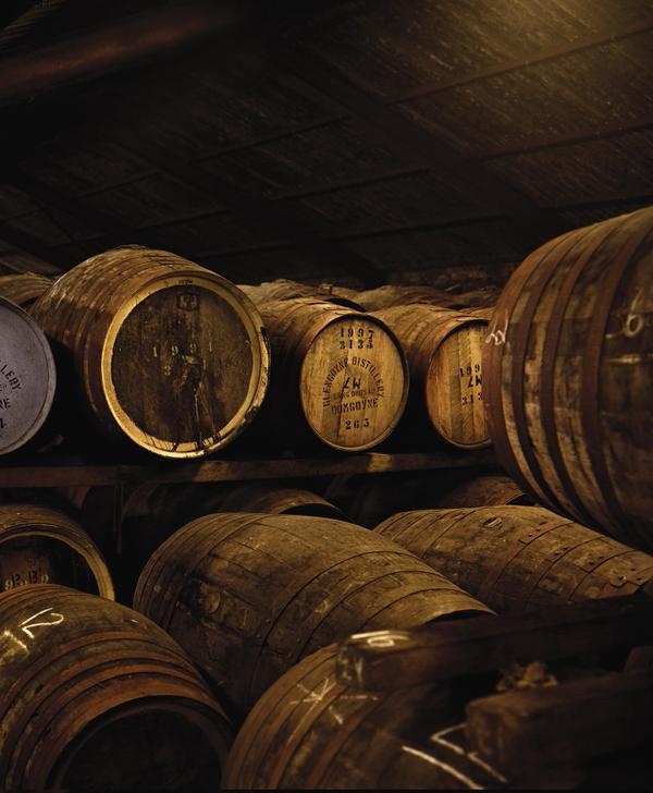 Photo Credit: twitter.com/Glengoyne/media