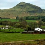 Report on My Visit to the Beautiful Glengoyne Distillery!