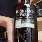 Highland Park Single Cask Bottling for Braunstein & Friends Danish Market Exclusive (58.3%)