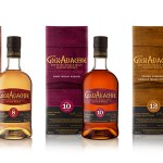 GlenAllachie Wood Finish Range – Koval Rye 8, Port 10 and PX 12 (48%)