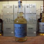 Deanston 2002 Organic Oloroso Cask Finish, 16 Years Old (50.6%)