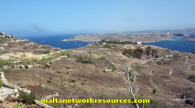 New Video: Malta Network Resources Goes to Gozo