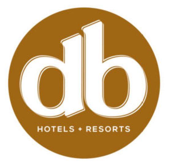 db Hotels Resorts Logo