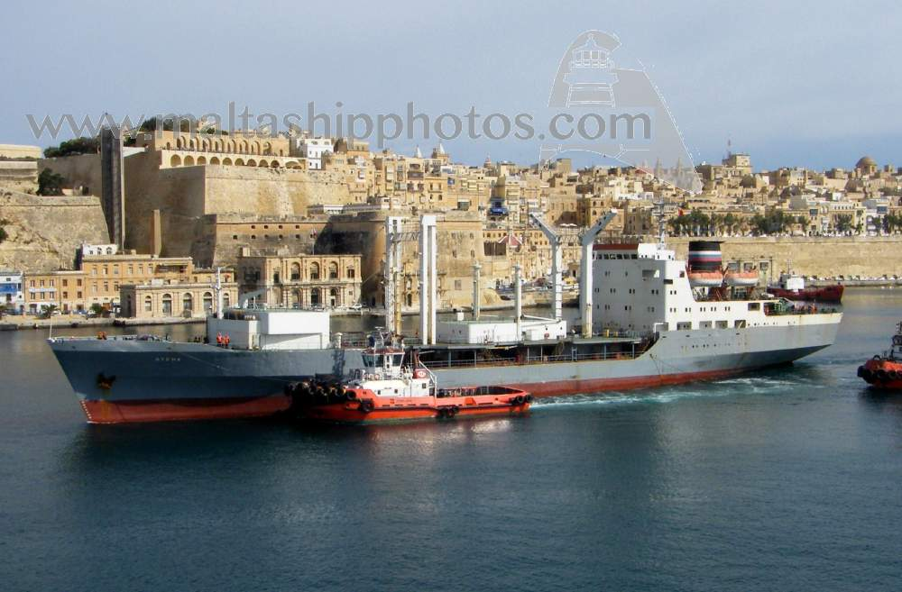 Russian – Malta Movements – Transportation