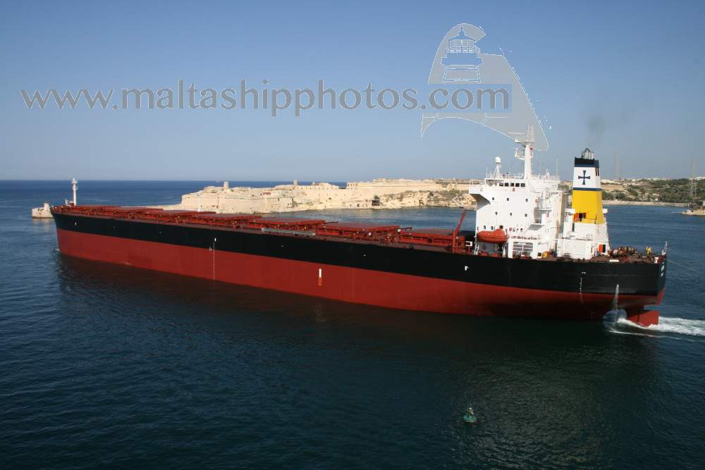 Bulkers – Diana Shipping Selling Two Dry Bulk Vessels – 15 02 2019