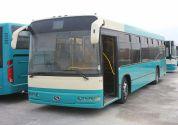 Arriva-busz 2011-ben