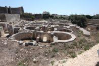 Tarxien temploma