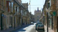Ħaż-Żabbar, avagy Città Hompesch