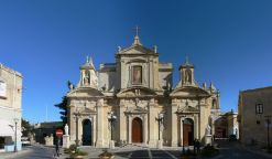 A rabati Szent Pál templom
