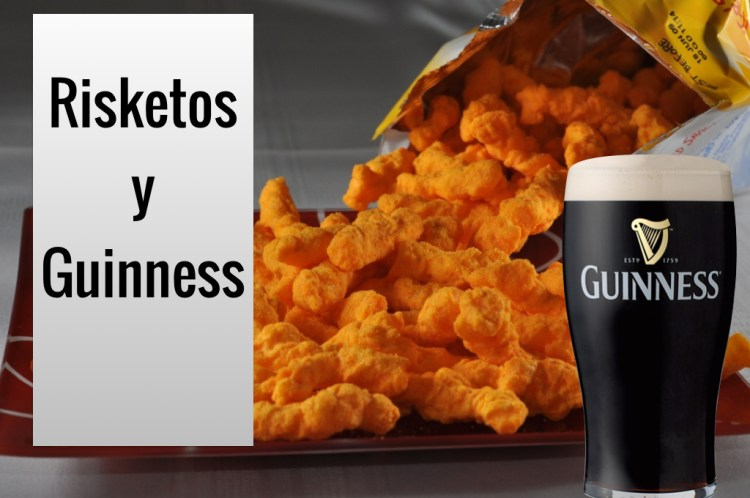 Risketos y Guinness
