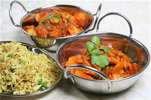 Curry Club Thursday 13th April