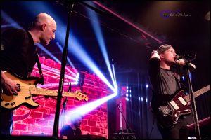 Greg Coulson Band