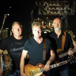 Steve Summers Band