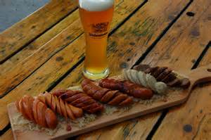Sausages, Cider & Quiz!