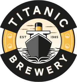 Aboard the Titanic-Featuring Titanic Brewery Ales