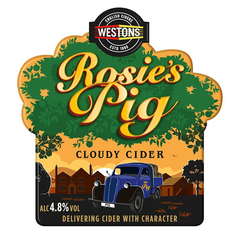 Free Cider tasting evening with Westons ciders