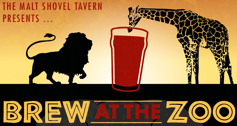 Brew at the Zoo!