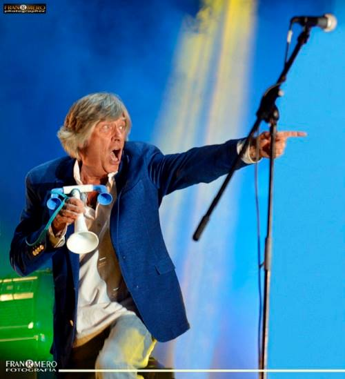 Mike Vernon & The Mighty Combo