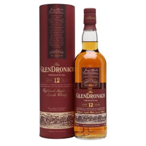 Bottle_The Glendronach Original 12 Years Case_v2
