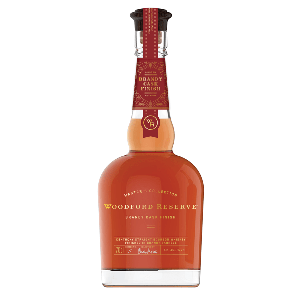 Bottle_Woodford Reserve Master's Collection Brandy Cask Finish_New