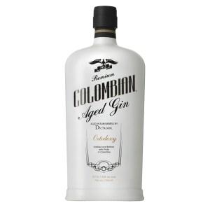 Bottle_Dictador Rum Ortodoxy