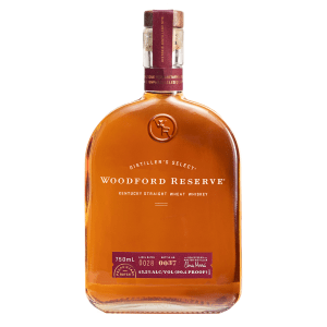 Bottle_Woodford Reserve Kentucky Straight Wheat Whiskey_New