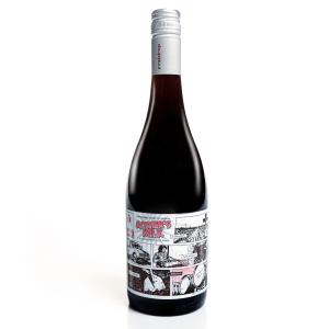 Bottle_First Drop Mothers Milk Barossa Shiraz