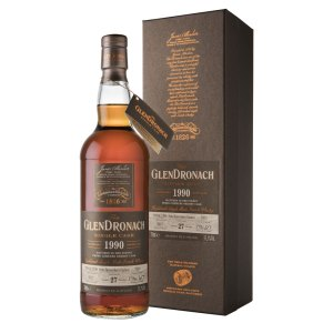 Bottle-The-GlenDronach-27-Years-1990-Cask-7003-Batch-16