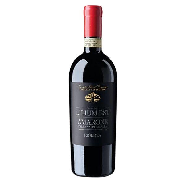 Bottle-Tenuta-Lilium-Est-Amarone-Della-Valpolicella-Riserva---No-Vintage