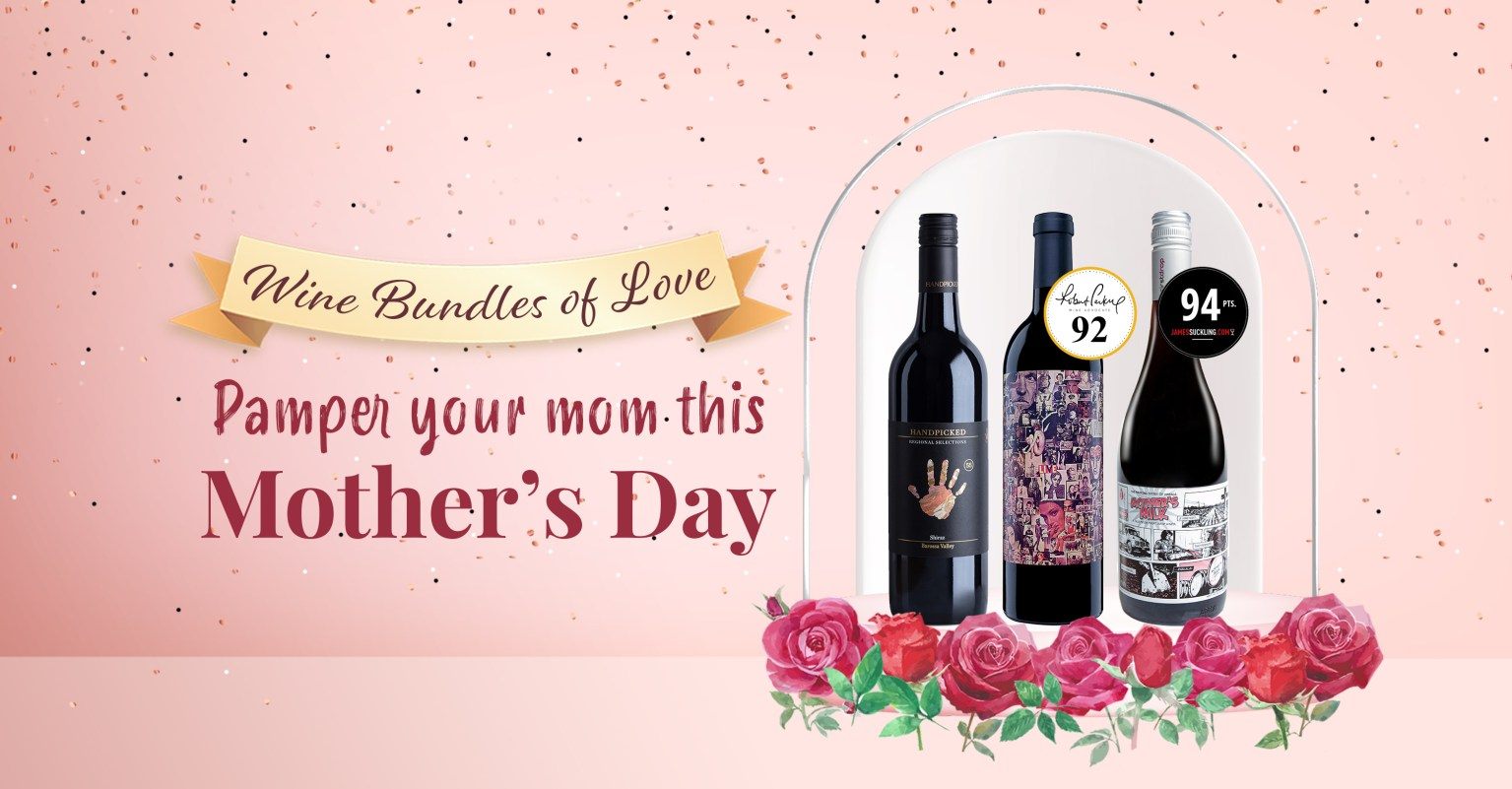 Mothers Day 2021 - Banner