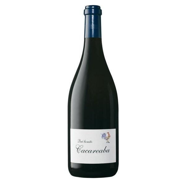 Bottle-Contador---Qué-Bonito-Cacareaba---No-Vintage