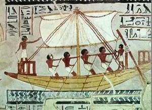 エジプト リバーボート