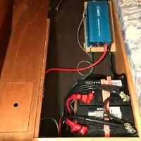 バッテリーシステム
