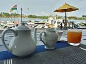 malu banna watersports restaurant bentota sri lanka aluthgama