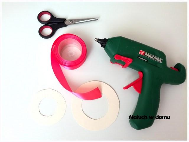 DIY Jak zrobić kotyliony ze wstążki