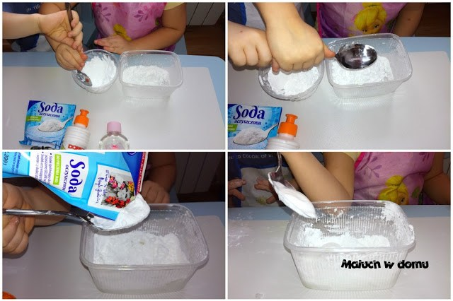 Jak zrobić masę porcelanową