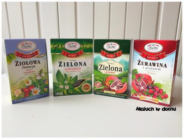 Herbatki Malwa