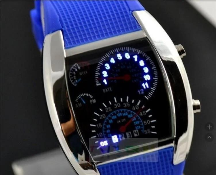 Relógio Ultra Racer