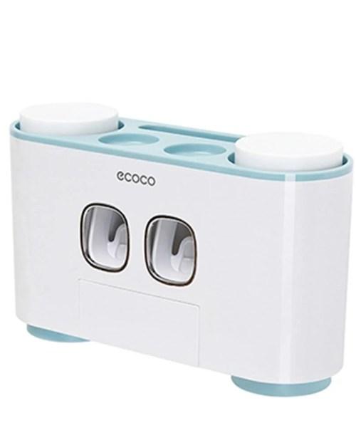 Auto Squeeze Pasta Dental Automática Multifuncional