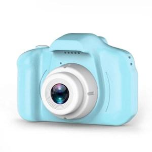 Câmera Da Criança