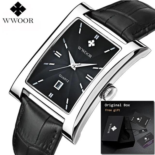 Relógio Masculino Social Premium