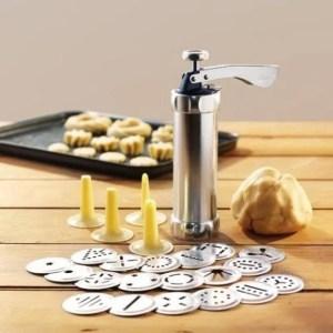 Cookie Star - Máquina de Fazer Biscoito